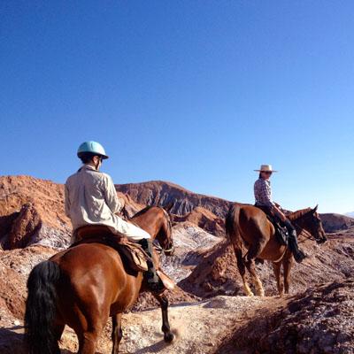 excursiones oeste